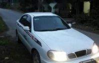 Cần bán Daewoo Lanos sản xuất năm 2003, màu trắng giá 72 triệu tại Lào Cai