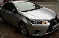 Cần bán xe Toyota Corolla altis 2016 như mới giá 720 triệu tại Đồng Nai