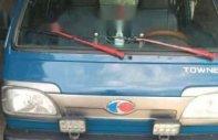 Cần bán Thaco Towner 750 năm 2014, màu xanh lam chính chủ giá 95 triệu tại Đồng Nai