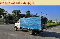 Bán xe tải Dongben 1.9 tấn thùng bạt giá 253 triệu tại Kiên Giang