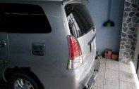 Cần bán Toyota Innova G năm sản xuất 2012, màu bạc, 432tr giá 432 triệu tại Bình Dương