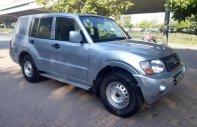 Bán xe Mitsubishi Pajero đời 2005, màu bạc, nhập khẩu, giá 260tr giá 260 triệu tại Hà Nội