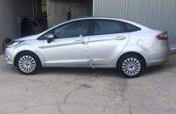 Chính chủ cần bán lại xe Ford Fiesta 2011, màu bạc  giá 298 triệu tại Tuyên Quang