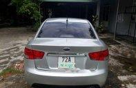 Bán Kia Cerato sản xuất năm 2009, màu bạc, xe nhập giá 310 triệu tại BR-Vũng Tàu