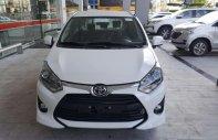 Bán Toyota Wigo 1.2E nhập khẩu, giao ngay, hỗ trợ ngân hàng lãi suất cạnh tranh. Hotline 0987404316 giá 345 triệu tại Hà Nội