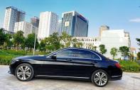 Cần bán xe Mercedes-Benz C250 Exclusive đời 2015 màu đen, 1 tỷ 275 triệu giá 1 tỷ 275 tr tại Hà Nội
