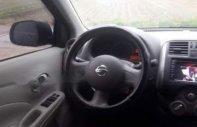 Cần bán Nissan Sunny 2016, màu đen giá 390 triệu tại Thanh Hóa