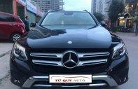 Cần bán xe Mercedes GLC250 4Matic 2016, màu đen giá 1 tỷ 750 tr tại Hà Nội