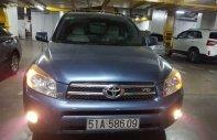 Cần bán lại xe Toyota RAV4 sản xuất 2008, nhập khẩu nguyên chiếc, 490 triệu giá 490 triệu tại Tp.HCM