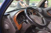 Cần bán gấp Hyundai Porter sản xuất năm 2009, màu xanh lam, xe nhập chính chủ giá 295 triệu tại Hà Nội
