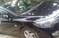 Cần bán xe Honda Civic năm sản xuất 2006, màu đen giá 290 triệu tại Phú Thọ