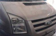 Cần bán gấp Ford Transit 2009, màu bạc, nhập khẩu nguyên chiếc, giá 373tr giá 373 triệu tại Tp.HCM