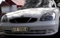 Bán Daewoo Nubira sản xuất 2002, màu trắng ít sử dụng giá 97 triệu tại Cần Thơ