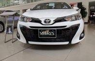 Bán Toyota Yaris 1.5G nhập khẩu nguyên chiếc, hỗ trợ ngân hàng lãi suất cạnh tranh. Hotline 0987404316 giá 650 triệu tại Hà Nội