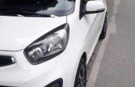 Bán ô tô Kia Morning 1.25AT 2013, màu trắng chính chủ, giá chỉ 239 triệu giá 239 triệu tại Hà Nội