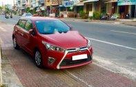 Cần bán gấp Toyota Yaris G năm 2015, màu đỏ, xe nhập Thái giá 539 triệu tại Tp.HCM
