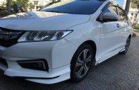 Em bán Honda City 1.5CVT 2016, màu trắng, cực đẹp giá 493 triệu tại Tp.HCM