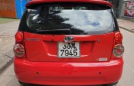Bán Kia Morning 1.1 AT sản xuất năm 2008, màu đỏ, xe nhập giá 225 triệu tại Hà Nội