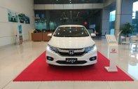 Bán Honda City TOP, màu trắng, khuyến mãi khủng, trả trước 160tr - LH: 0934017271 giá 599 triệu tại Tp.HCM