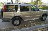 Bán Ford Everest sản xuất năm 2006, màu vàng, nhập khẩu nguyên chiếc, giá tốt giá 278 triệu tại Tp.HCM