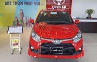 Bán Toyota Wigo 1.2G nhập khẩu, giao ngay, hỗ trợ ngân hàng lãi suất cạnh tranh. Hotline 0987404316 giá 405 triệu tại Hà Nội