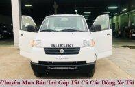 Bán xe tải Suzuki Pro 715kg vừa ra mắt thị trường 2018 - Hỗ trợ bán trả góp + Vay cao giá 302 triệu tại Kiên Giang