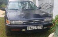 Bán ô tô Honda Accord đời 1992, nhập khẩu nguyên chiếc giá 60 triệu tại Kon Tum