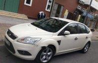 Bán Ford Focus đời 2011, màu trắng, chính chủ, giá cạnh tranh giá 335 triệu tại Hà Nội