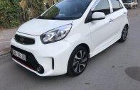 [Tín Thành Auto] Bán Si 1.25MT 2016 số sàn bản đủ, sx 2016, model 2017, biển đẹp giá 320 triệu tại Hà Nội