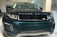Bán LandRover Range Rover Evoque SE Plus 2018, màu đỏ, nhập khẩu chính hãng, hotline Landrover 0932222253 xe giao ngay SUV giá 2 tỷ 769 tr tại Tp.HCM