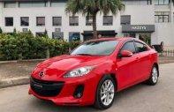 Bán Mazda 3 1.6AT năm sản xuất 2013, màu đỏ, giá chỉ 485 triệu giá 485 triệu tại Hà Nội