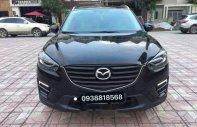 Bán Mazda CX 5 2.5 2WD năm 2017, màu đen chính chủ giá 876 triệu tại Hà Nội