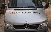 Bán xe Mercedes Sprinter 2010 số sàn, máy dầu, 16 chỗ giá 387 triệu tại Tp.HCM