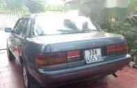 Bán ô tô Toyota Corona GL 1.6 đời 1991, màu xám, xe nhập, giá chỉ 62 triệu giá 62 triệu tại Hà Nội