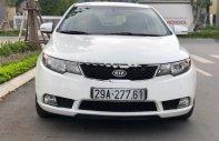Bán Kia Forte GDI 2011, màu trắng, nhập khẩu, chính chủ giá 435 triệu tại Hà Nội