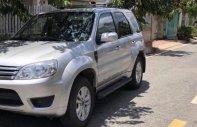 Cần bán gấp Ford Escape 2009, màu bạc, 425tr giá 425 triệu tại Tp.HCM