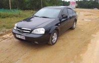 Bán Daewoo Lacetti đời 2010, màu đen, nhập khẩu giá Giá thỏa thuận tại Hà Tĩnh