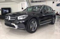 Bán Mercedes GLC200 năm 2018 mới, màu đen, giao xe toàn quốc giá 1 tỷ 684 tr tại Khánh Hòa