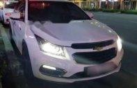 Bán Chevrolet Cruze LTZ 1.8 2015, màu trắng, nhập khẩu giá 530 triệu tại Tp.HCM