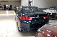 Bán Honda City 1.5 AT đời 2018, màu xanh lam giá 559 triệu tại Tp.HCM