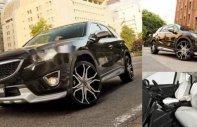 Cần bán lại xe Mazda CX 5 năm sản xuất 2018, màu đen, giá chỉ 895 triệu giá 895 triệu tại Hà Nội