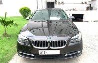 Bán BMW 520i 2015 model 2016 đá cốp, cửa hít, xe đẹp bao test hãng giá 1 tỷ 600 tr tại Tp.HCM