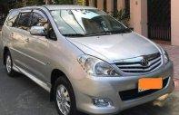 Bán Toyota Innova G đời 2010, màu bạc, xe nhập giá 440 triệu tại Bình Dương