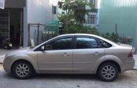 Cần bán lại xe Ford Focus 2.0 2007, màu vàng xe gia đình, giá tốt giá 275 triệu tại Đà Nẵng