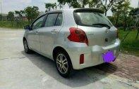 Bán xe Toyota Yaris 1.5AT đời 2012, màu bạc, nhập khẩu giá 440 triệu tại Hà Nội