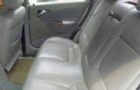 Cần bán gấp Chevrolet Nubira 2002, màu đen, nhập khẩu nguyên chiếc, giá tốt giá 95 triệu tại Long An