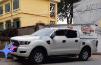 Cần bán gấp Ford Ranger năm sản xuất 2017, màu trắng, xe nhập, giá 605tr giá 605 triệu tại Hưng Yên