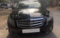 Cần bán lại xe Daewoo Lacetti SE đời 2010, màu đen nhập khẩu nguyên chiếc, giá chỉ 310tr giá 310 triệu tại Hải Dương