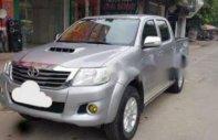 Cần bán gấp Toyota Hilux đời 2014, màu bạc giá cạnh tranh giá 470 triệu tại Bắc Giang