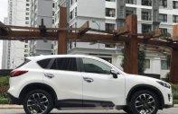 Bán xe Mazda CX 5 sản xuất năm 2016, màu trắng, giá chỉ 825 triệu giá 825 triệu tại Hà Nội